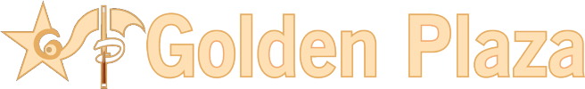 Golden Plaza Logo